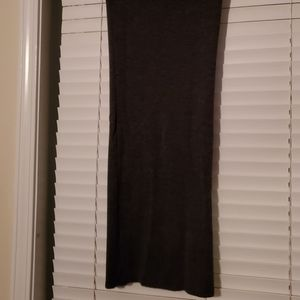 Skirts - Skirt is long and is ladies size small